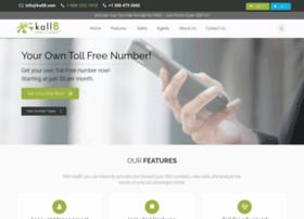 toll-free800.com