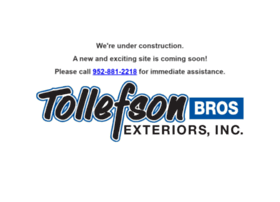 tollefsonbros.com