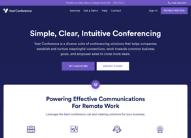 tollfreeconferencing.com