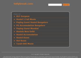 tollybreak.com
