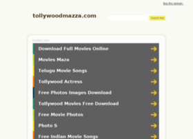 tollywoodmazza.com