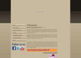 tollywoodmisshyderabad.com