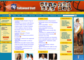 tollywoodstuff.com