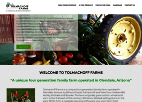 tolmachoff-farms.com