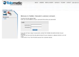 tolonet.tolomatic.com