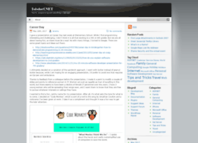 tolsdorf.net