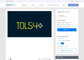 tolsy.com