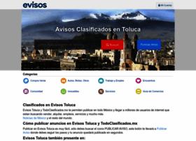 toluca.evisos.com.mx