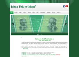 toluislam.com