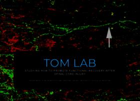 tom-lab.org