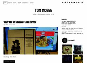 tom-mcgee.com