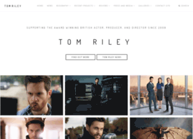tom-riley.com