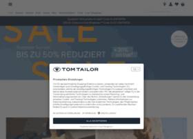 tom-tailor.com