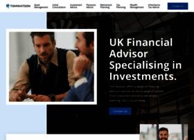 Tom-watson.co.uk