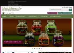 tom.scent-team.com