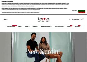 tomacalzature.com