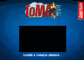 tomacon.hu