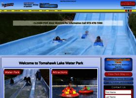 tomahawklake.com