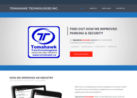 tomahawktech.com