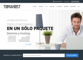 tomahost.com