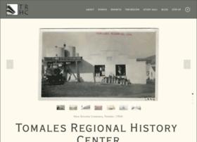 tomaleshistory.com