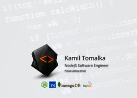 tomalka.net