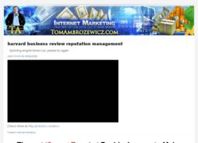 tomambrozewicz.com