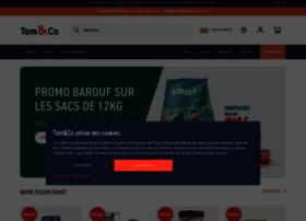 tomandco.com