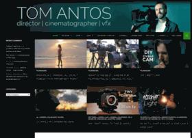 tomantosfilms.com