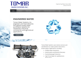 tomarwater.com