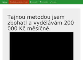 tomas-stodola.com