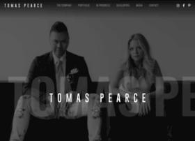 tomaspearce.com