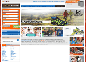 tomassport.com