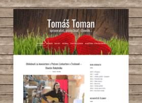 tomastoman.com