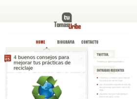 tomasuribe.co
