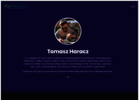tomaszharacz.com
