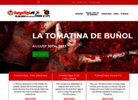 tomatina.es