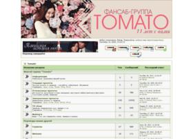 tomato-fansubs.ru