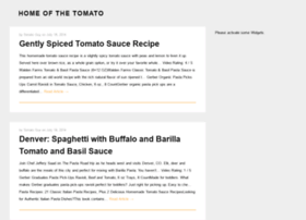 tomato-home.com