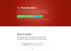 tomatoalert.com