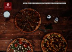 tomatobarpizza.com