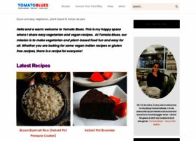 tomatoblues.com