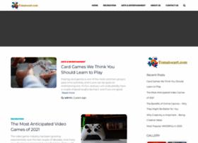 tomatocart.com