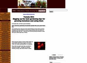 tomatodirt.com