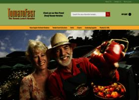 tomatofest.com