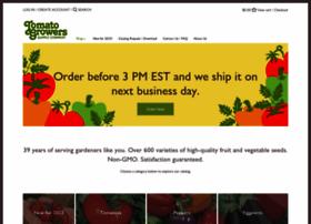 tomatogrowers.com