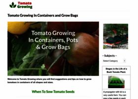 tomatogrowing.co.uk