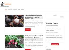 tomatoheirlooms.com