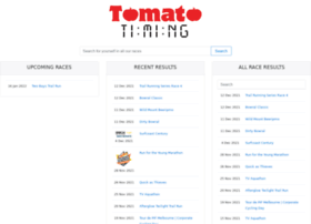 tomatotiming.racetecresults.com