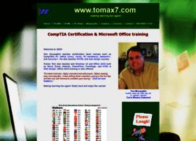 Tomax7.com
